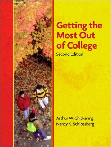 9780130607133: Getting the Most Out of College (2nd Edition)