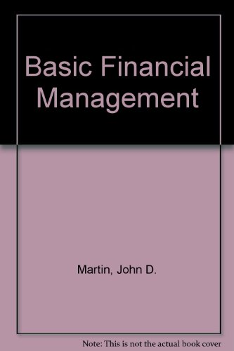 BASIC FINANCIAL MANAGEMENT