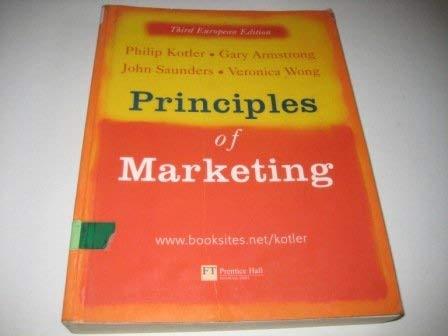 Principles of Marketing Cdn: Amodeo, Joseph