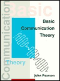 9780130610782: Basic Communication Theory: A Teacher's Eye View of the Way Non-Mathematicians See the Mathematics and Use of the Basic Ideas of Modulation