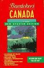 9780130612199: Baedeker's Canada