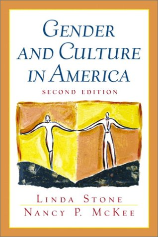 9780130613288: Gender and Culture in America (2nd Edition)