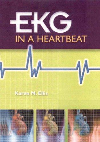 9780130614407: EKG in a Heartbeat