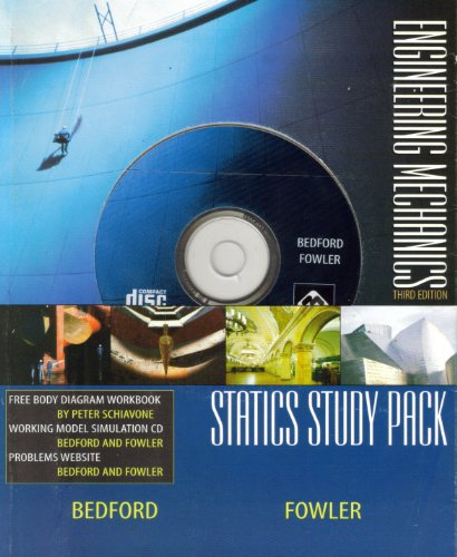 9780130615749: Engineering Mechanics: Statistics Workbook