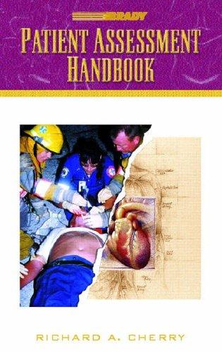 9780130615787: Patient Assessment Handbook