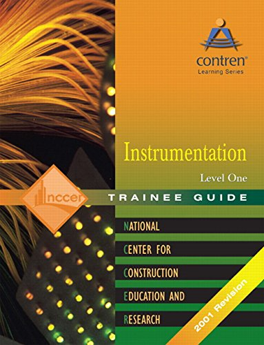 9780130616029: Instrumentation Level 1 Trainee Guide,  Paperback (2nd Edition)