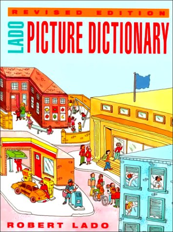 9780130616807: Lado Picture Dictionary, Revised Edition