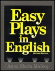 9780130616982: Easy Plays in English, Revised Edition