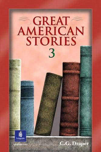 9780130619419: Great American Stories 3