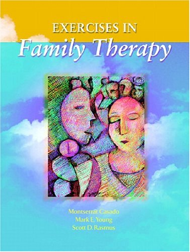 9780130620002: Exercises in Family Therapy
