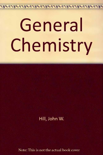 9780130620057: General Chemistry (Study Guide)