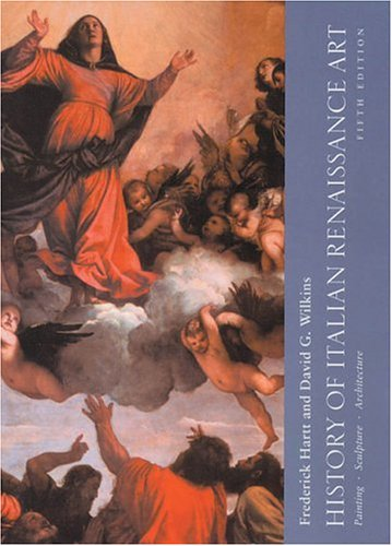9780130620118: History of Italian Renaissance Art (5th Edition)