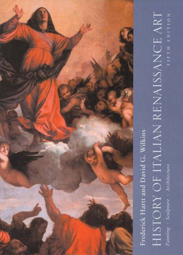 9780130620118: History of Italian Renaissance Art: Painting, Sculpture, Architecture