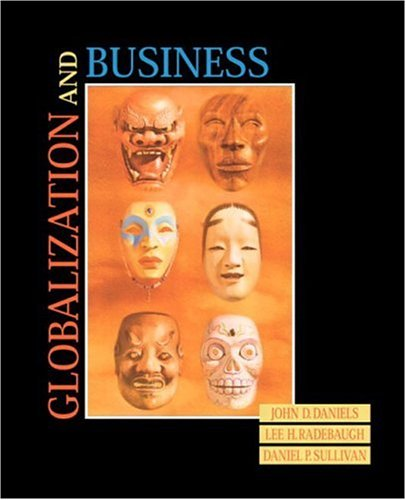 9780130620309: Globalization and Business