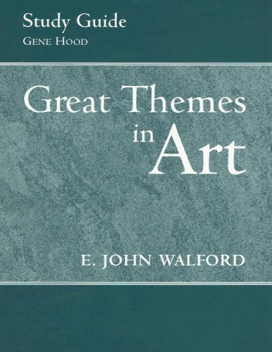 9780130620583: Great Themes in Art (Study Guide)