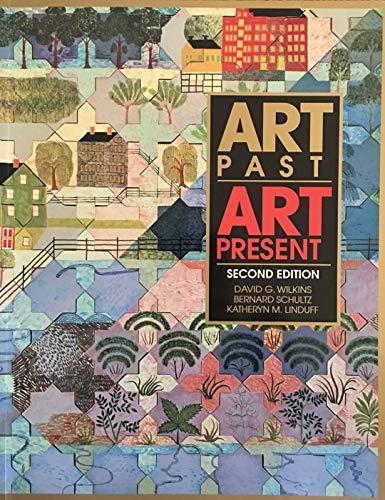 9780130620842: Art Past Art Present