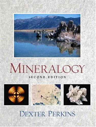 9780130620996: Mineralogy (2nd Edition)