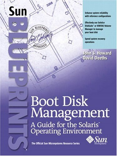 9780130621535: Boot Disk Management: A Guide for the Solaris Operating Environment