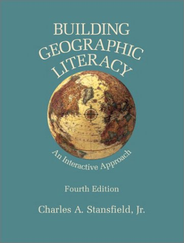 9780130622105: Building Geographic Literacy: An Interactive Approach (4th Edition)