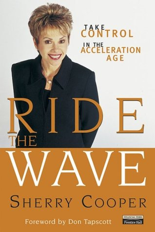 9780130622785: Ride the Wave.