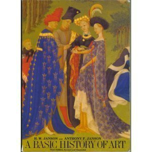 9780130623324: A Basic History of Art