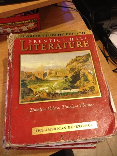 Prentice Hall Literature : The American Experience: Kate Kinsella