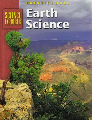 9780130626448: Earth Science (Prentice Hall Science Explorer)