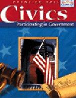 9780130628671: CIVICS 2 EDITION STUDENT EDITION 2003C
