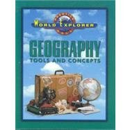 World Explorer: Geography - Tools and Concepts (Prentice Hall World Explorer): Jacobs, Heidi Hayes