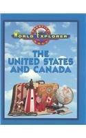 The United States and Canada (Prentice Hall: HALL, PRENTICE