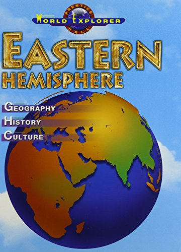 Eastern Hemisphere (Prentice Hall World Explorer): Michal L. LeVasseur;