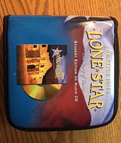 9780130633125: LONE STAR STUDENT EDITION ON AUDIO CD 2003C