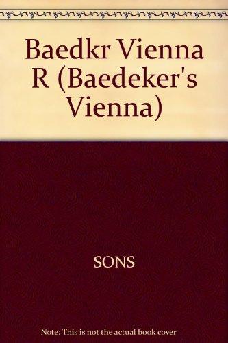 9780130636607: Baedeker Vienna (Baedeker's Vienna)