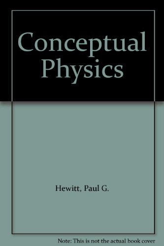 9780130642899: Conceptual Physics