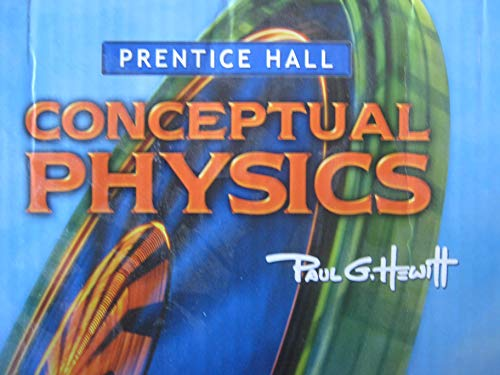 9780130643964: Conceptual Physics: Core Resources for Teachers (Box of Materials)
