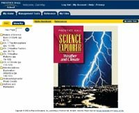 9780130644756: SCIENCE EXPLORER ITEXT WEATHER CLIMATE CD-ROM 2ND EDITION GRADE 6 2002C