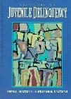 9780130645777: Juvenile Delinquency (4th Edition)