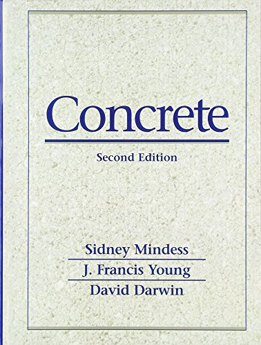 9780130646323: Concrete (2nd Edition)
