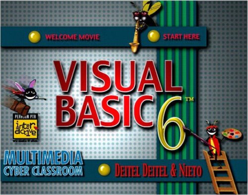 9780130651662: Complete Visual Basic 6 Web Edition Training Course (Visual Studio)