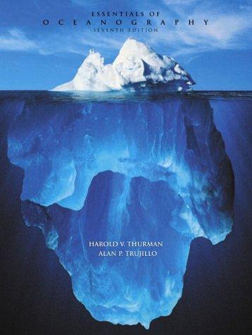 9780130652355: Essentials of Oceanography