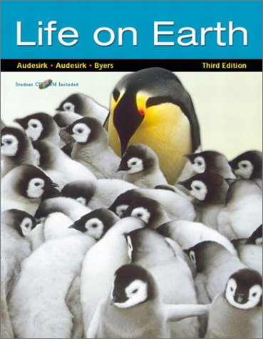 9780130653093: Life on Earth (3rd Edition)
