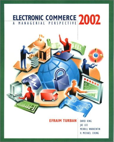 9780130653116: Electronic Commerce 2001 Update