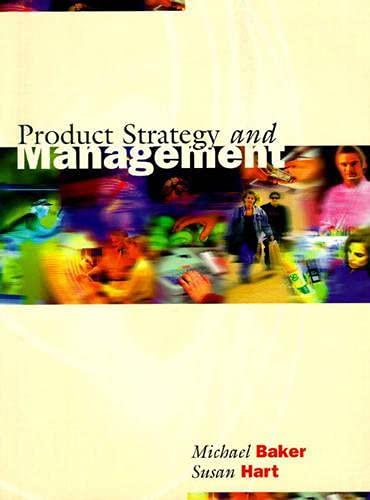 Product Management/Marketing: Baker, Michael John,