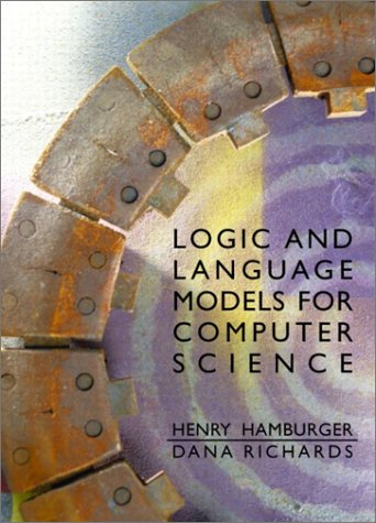 9780130654878: Logic and Language Models for Computer Science