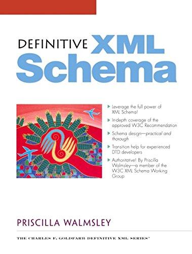 9780130655677: Definitive XML Schema