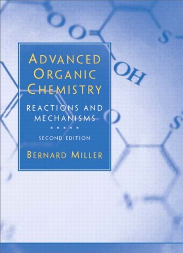 9780130655882: Advanced Organic Chemistry (2nd Edition)