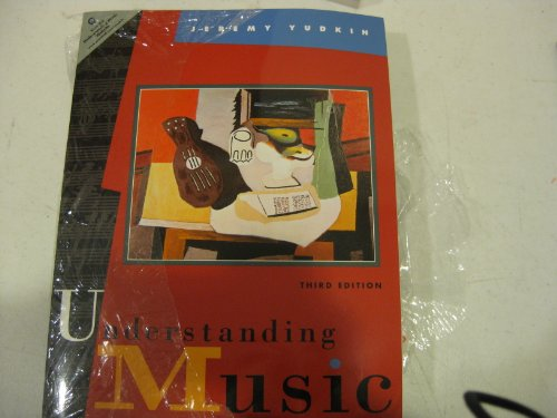 9780130659200: Supplement: Understanding Music and 3 CD Set - Understanding Music 3/E