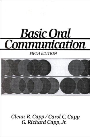 Basic Oral Communication