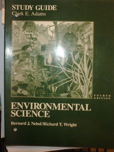 9780130660527: Environmental Science