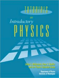 9780130662446: Tutorials in Introductory Physics, Instructor's Guide